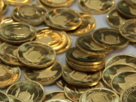 قیمت طلا و قیمت سکه